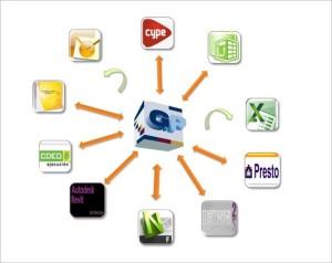 Gestproject es el estándar de gestión de las oficinas técnicas. Software para organización, gestión, control y calidad.