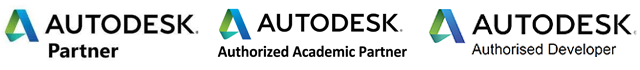 Global ▶ Partner Autodesk®  Developer Autodesk®
