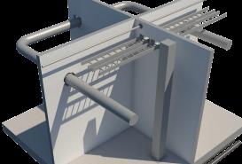 Presentación de la nueva versión de Cut Opening Process para Revit®