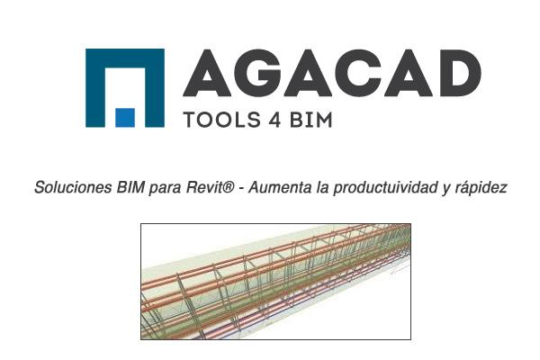 Webinar gratuito: «Diseño de Estructuras de Hormigón con Revit®»