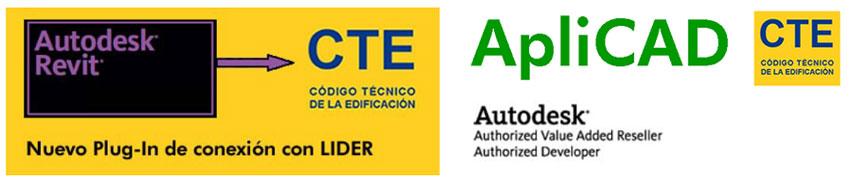 ApliCAD CTE DB-HE1 - Código Técnico de la Edificación - REVIT